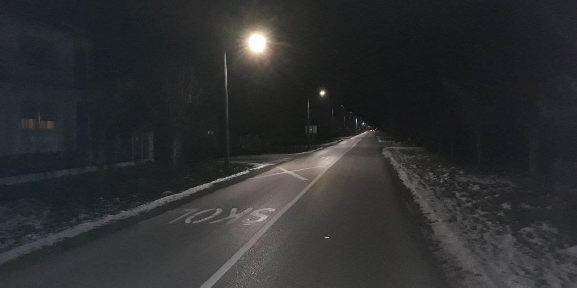 Postavljena nova LED rasvjeta u Ferdinandovcu
